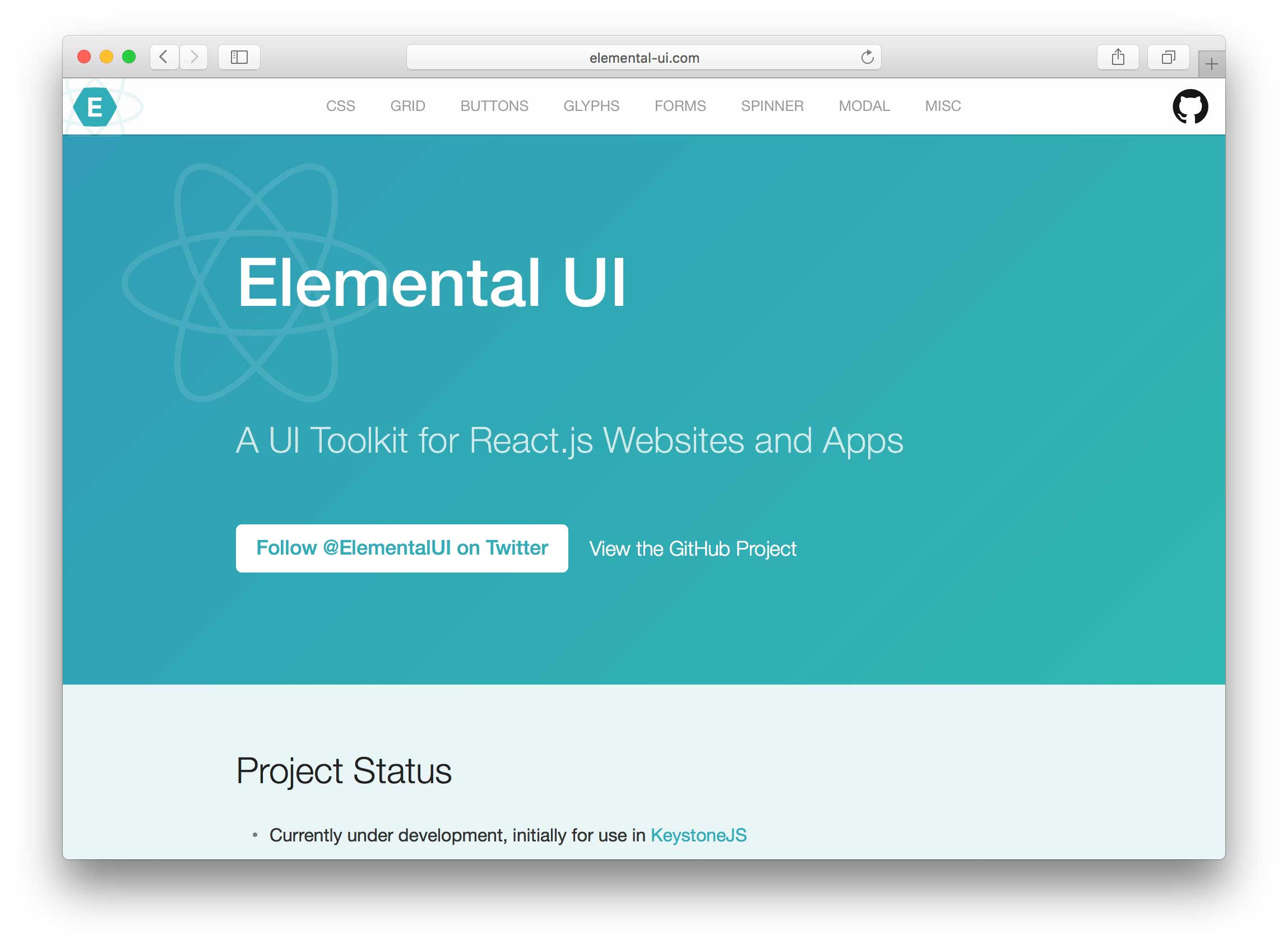 10 Best ReactJS UI Frameworks for rapid prototyping - Hashnode