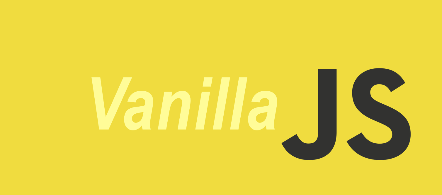 Exploring Vanilla JS / part 2