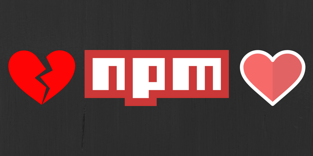 npm is the Beating Heart of the JavaScript Ecosystem