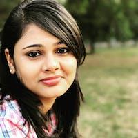 Ipseeta Priyadarshini's photo