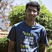 Harshit Jain's photo