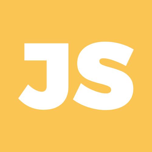 JavaScript logo