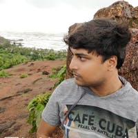 Shirshendu Bhowmick's photo
