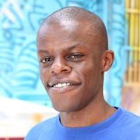 Kevin Gathuku's photo