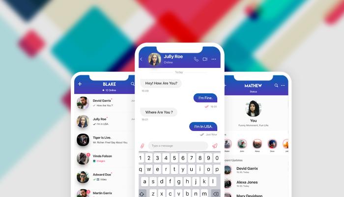 Top Chat App Development Companies | Hire Best Instant