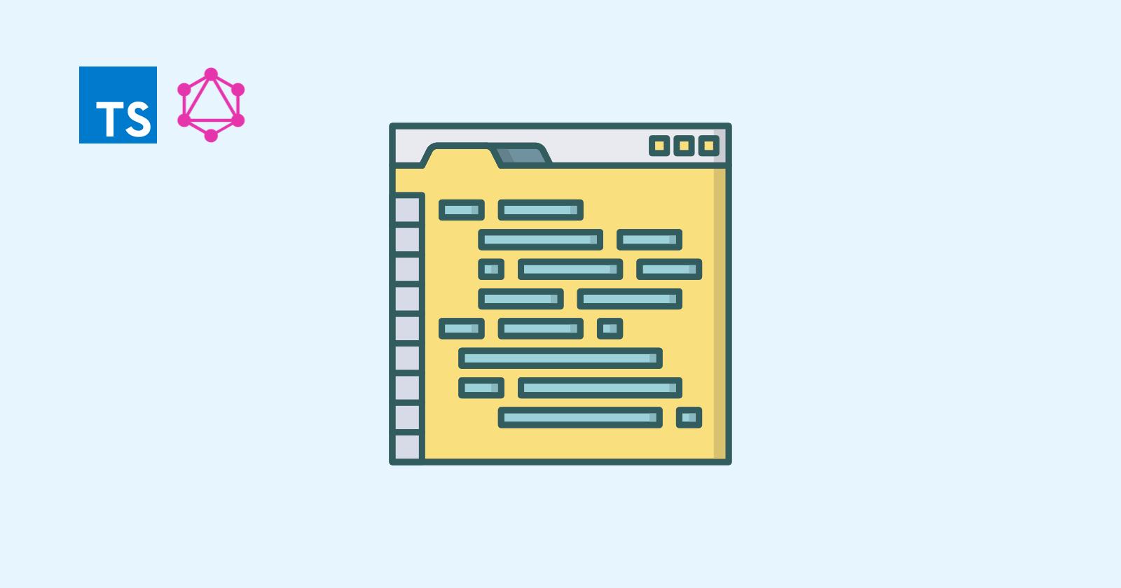 Building a Node js API with TypeScript and GraphQL - Hashnode