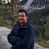 Siddharth Vishvanath (Sid)'s photo