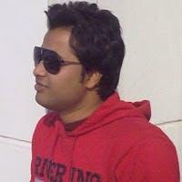 Deepak Sisodiya's photo