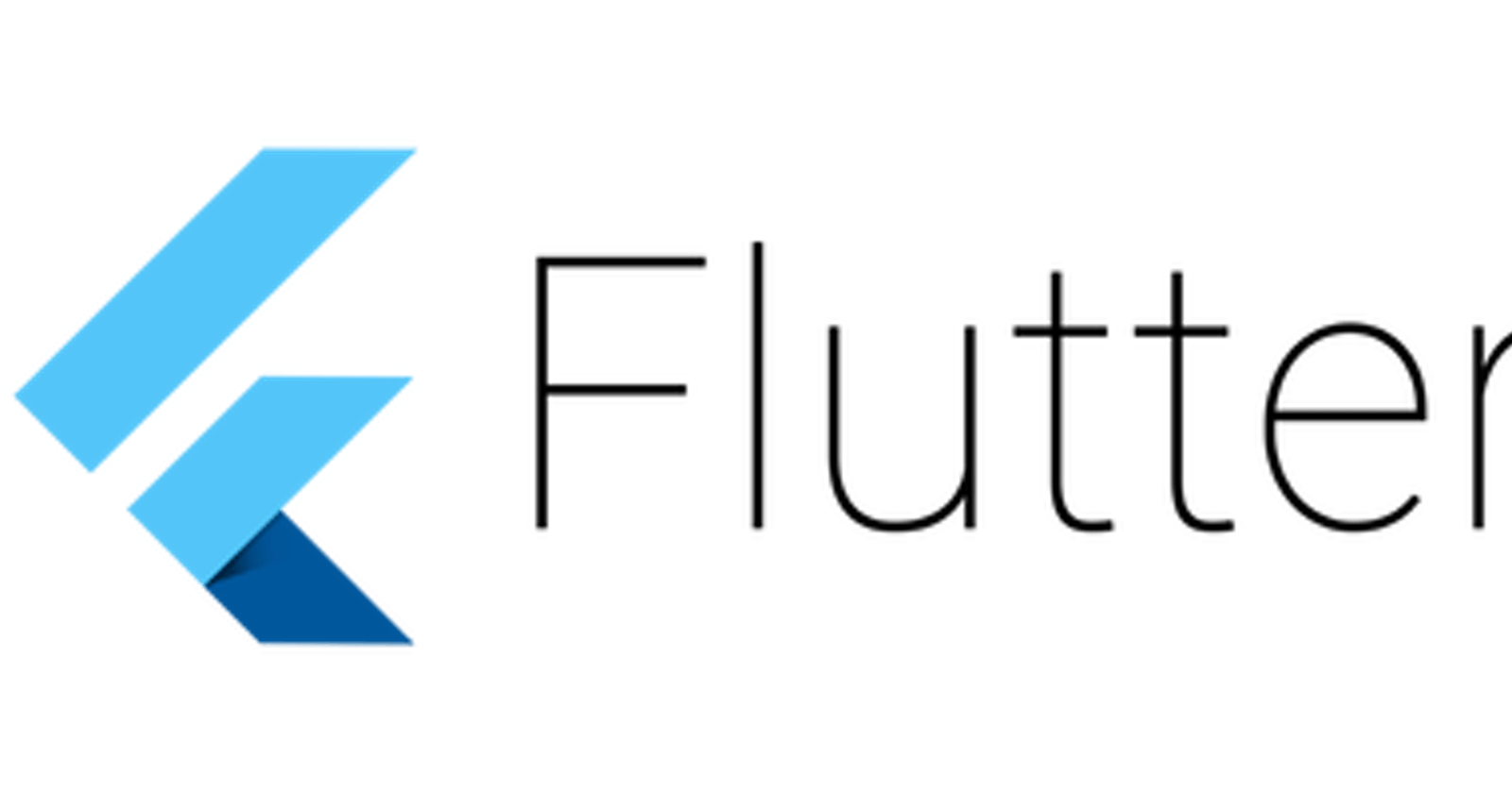 Road to #Flutter and #Dart