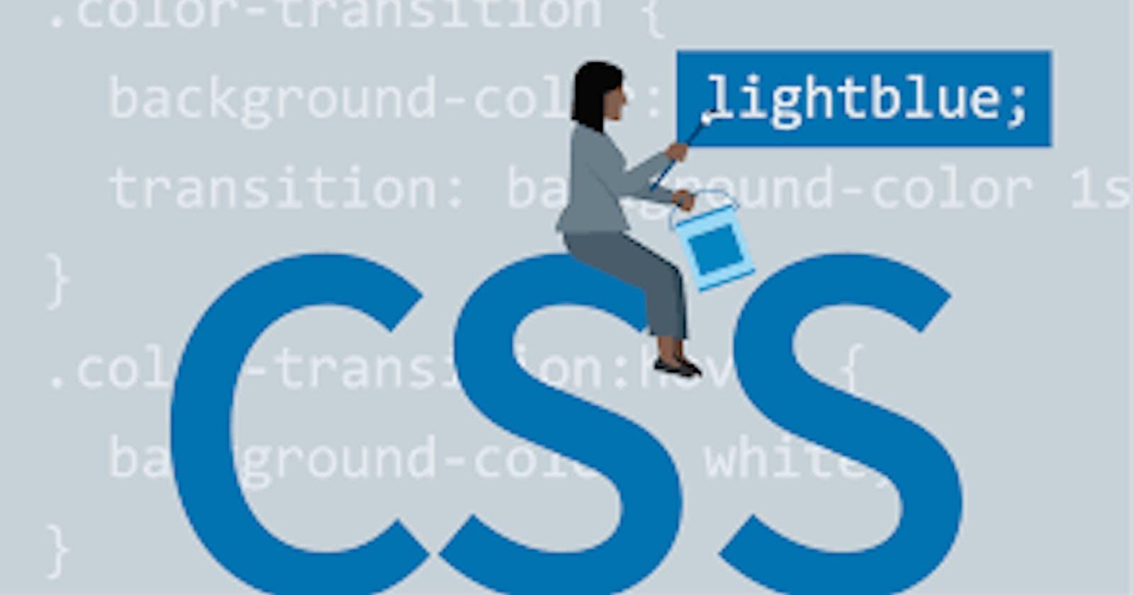 Edit your HashNode Blog's CSS - Like MySpace.