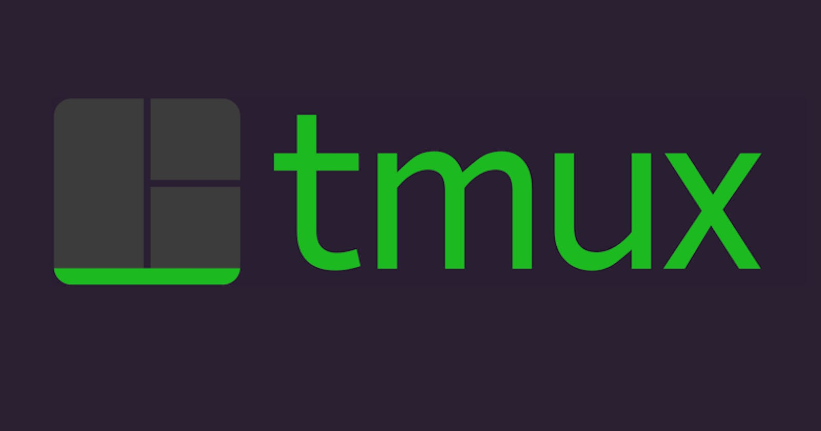 Basics of tmux and why you shouldcare