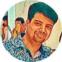 Amrit Pandey's photo