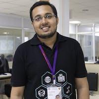 Ayush Shekhar's photo