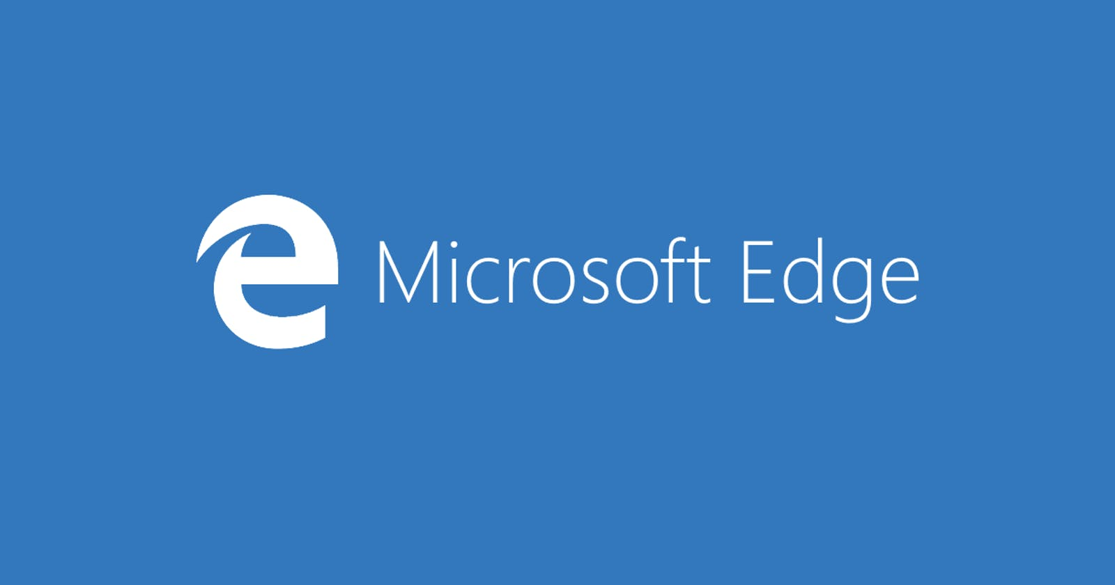 Edge for MacOS is coming