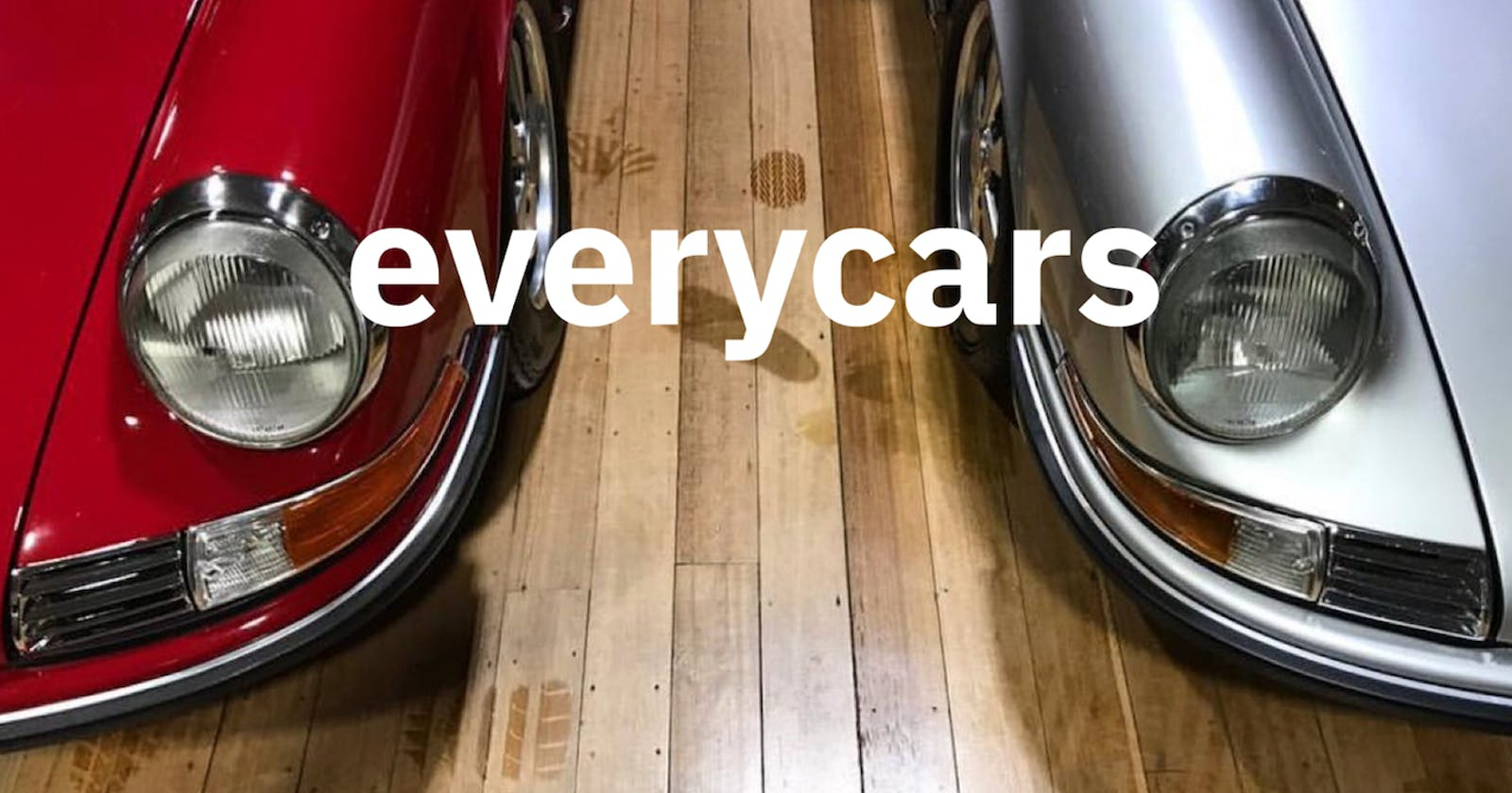 🇺🇸 Everycars.co : a tool to help you select your next classic car project 🇺🇸