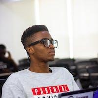 Afolayan Raphael Oluwaseun's photo