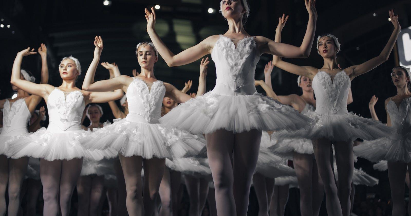 First glimpse of Ballerina language: Language of Integration