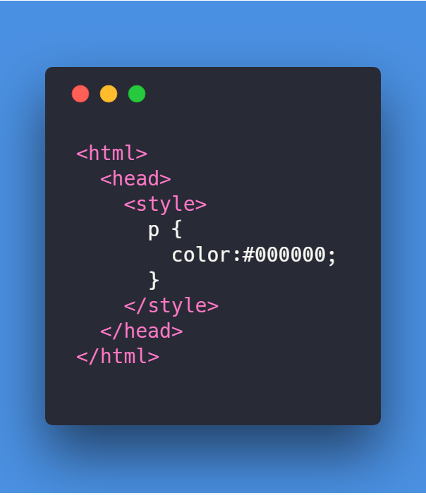 Embedded CSS Image Snippet