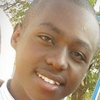 Collins Ruto's photo