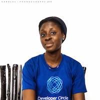 Jennifer Oro-Oghene Etegbeke's photo