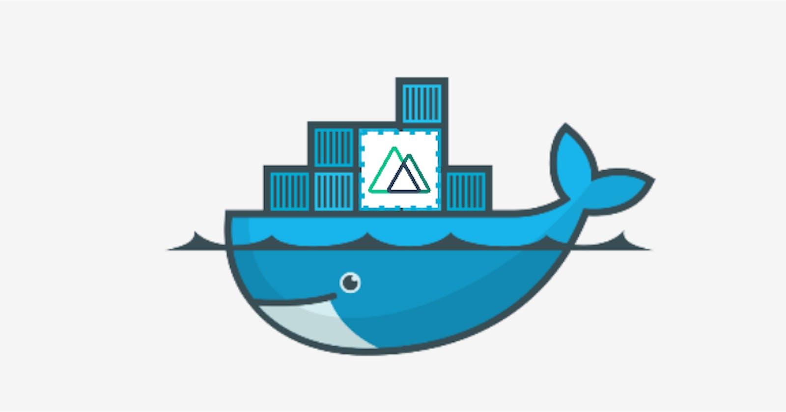 Dockerizing and Deploying Nuxt.js SSR Apps To AWS ECS