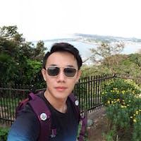Melvin Koh's photo