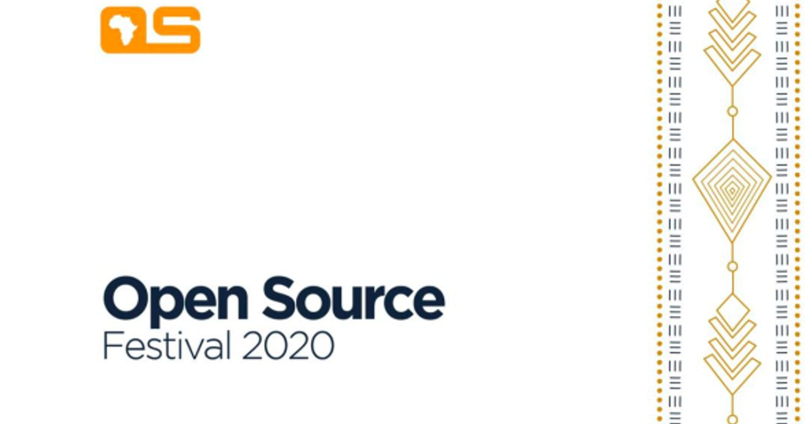 Announcing: Open Source Festival 2020 🎉🎉