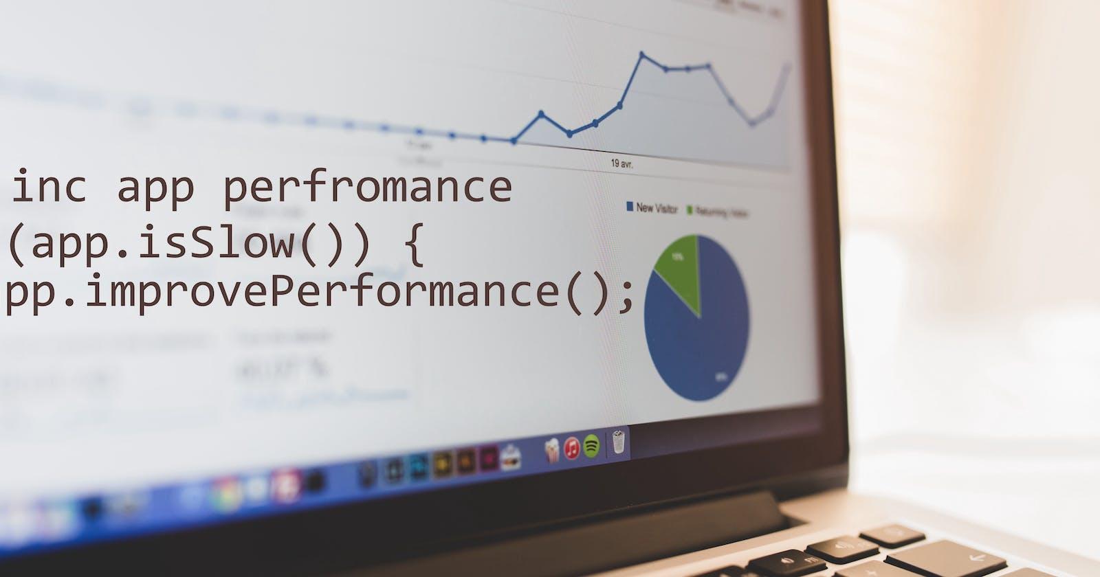 What makes your web app faster? (part 4, Progressive Enhancements)