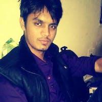 Pratik Shivaraikar's photo