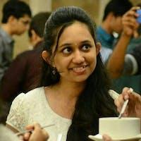 Vaishnavi Baliga's photo