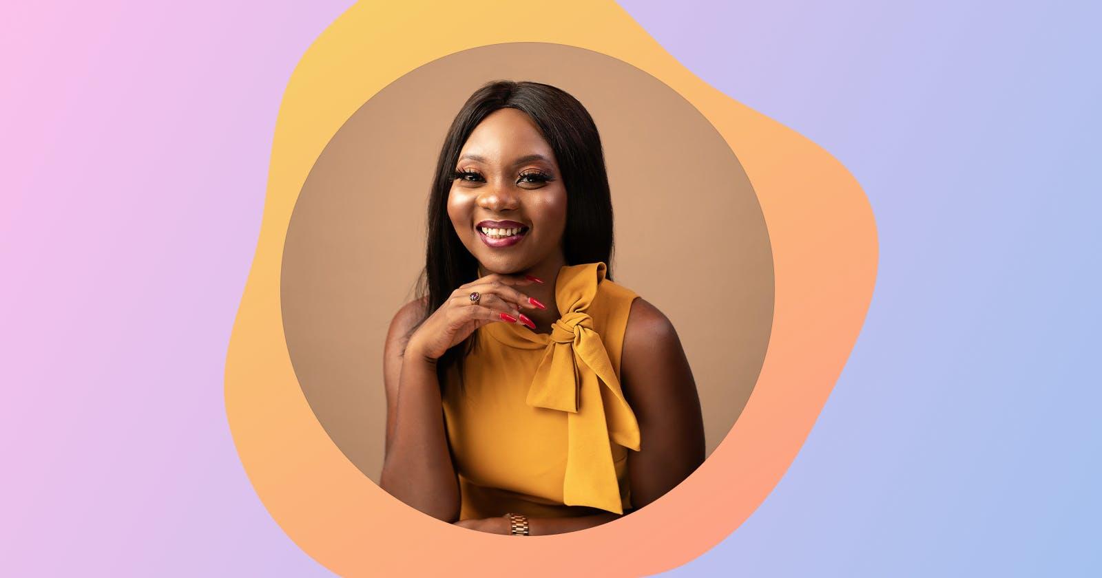 Women in Tech: Nenne Adaora Nwodo
