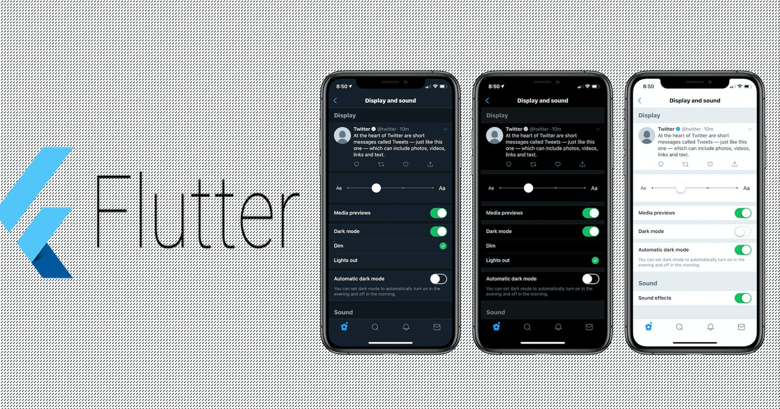 Managing multiple themes in flutter application
