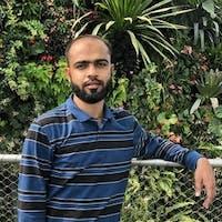 Tabrez Ahmed's photo