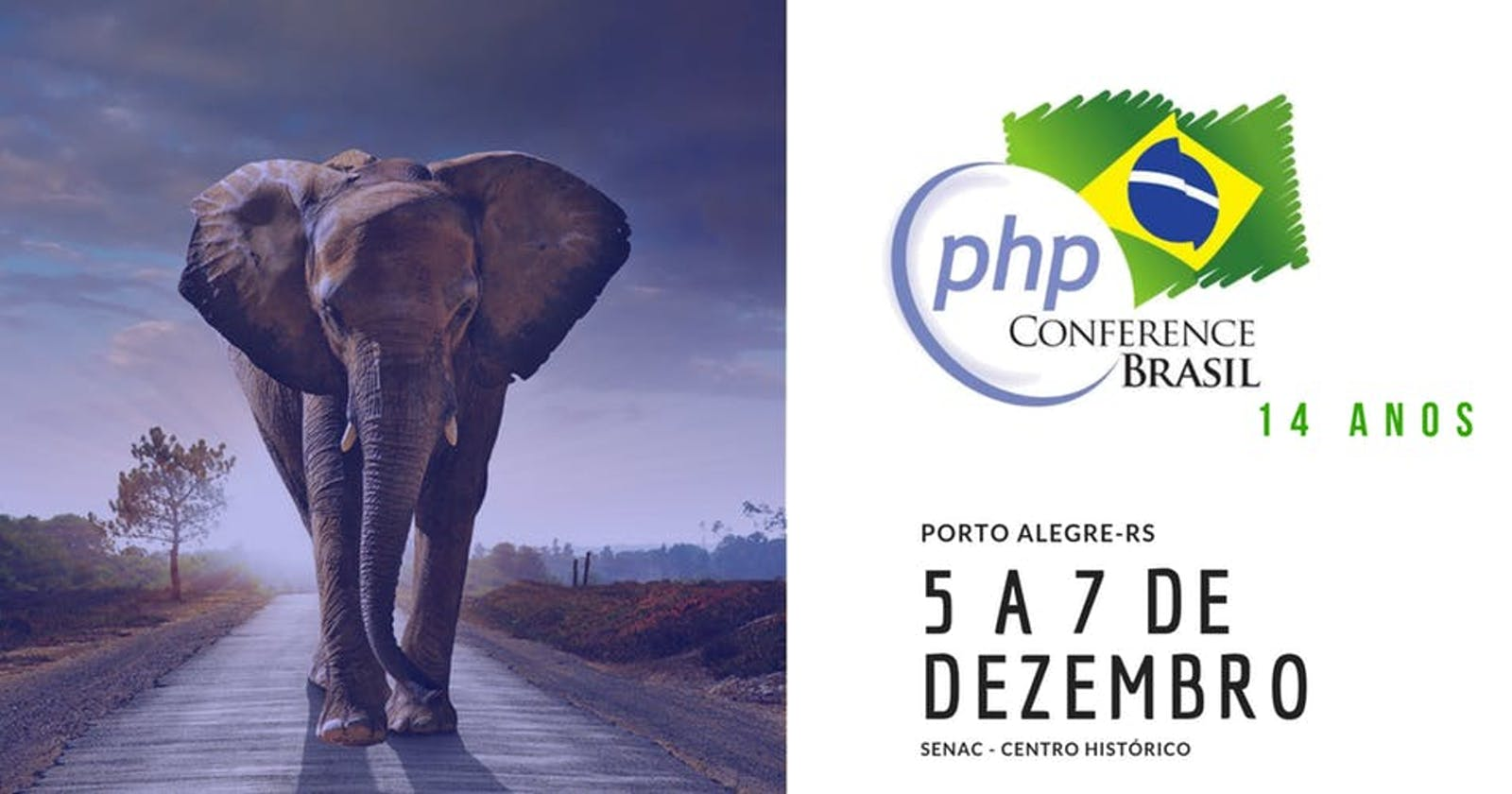 PHP Conference 2019