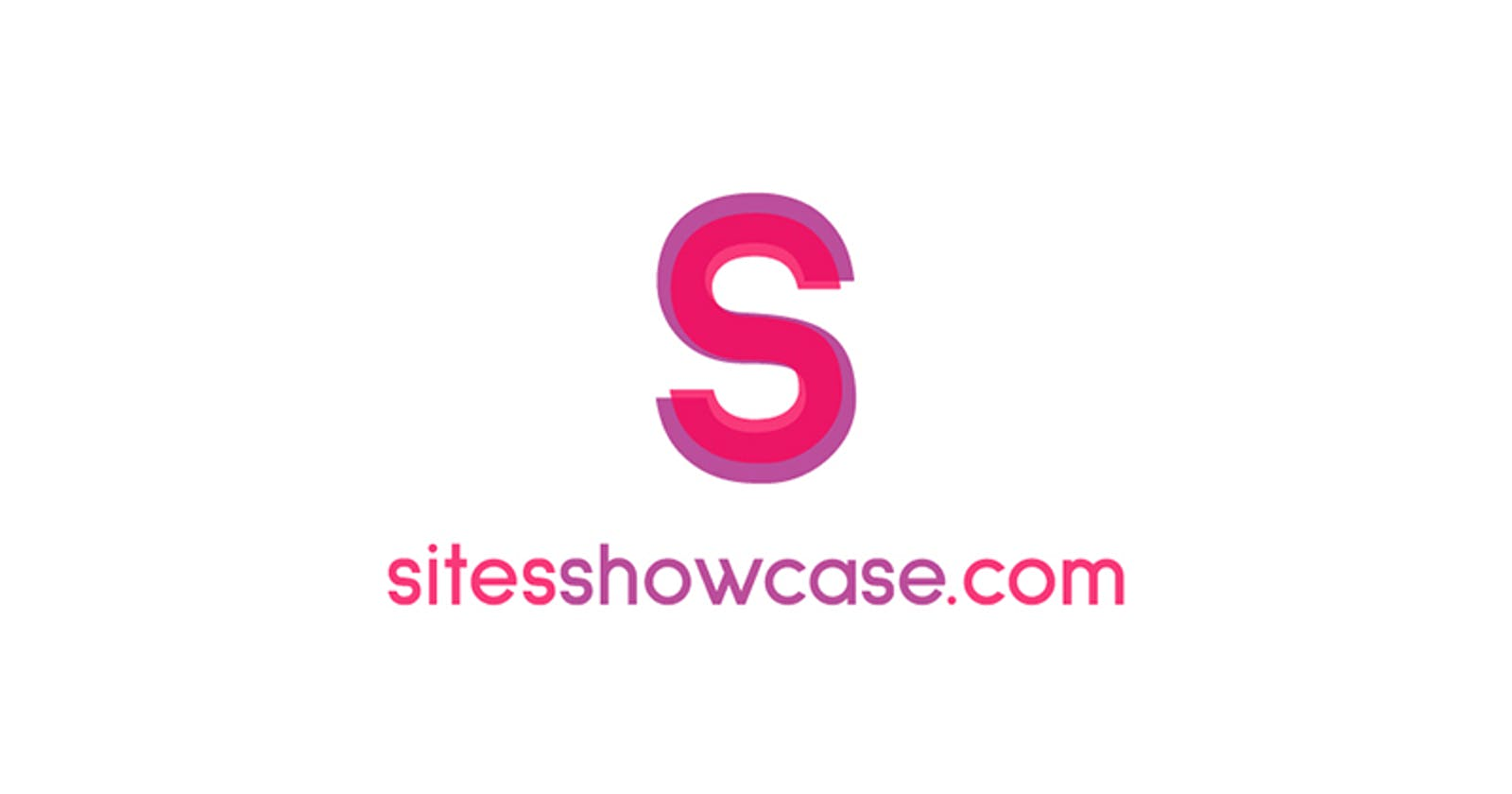 sitesshowcase.com   My side project in Svelte