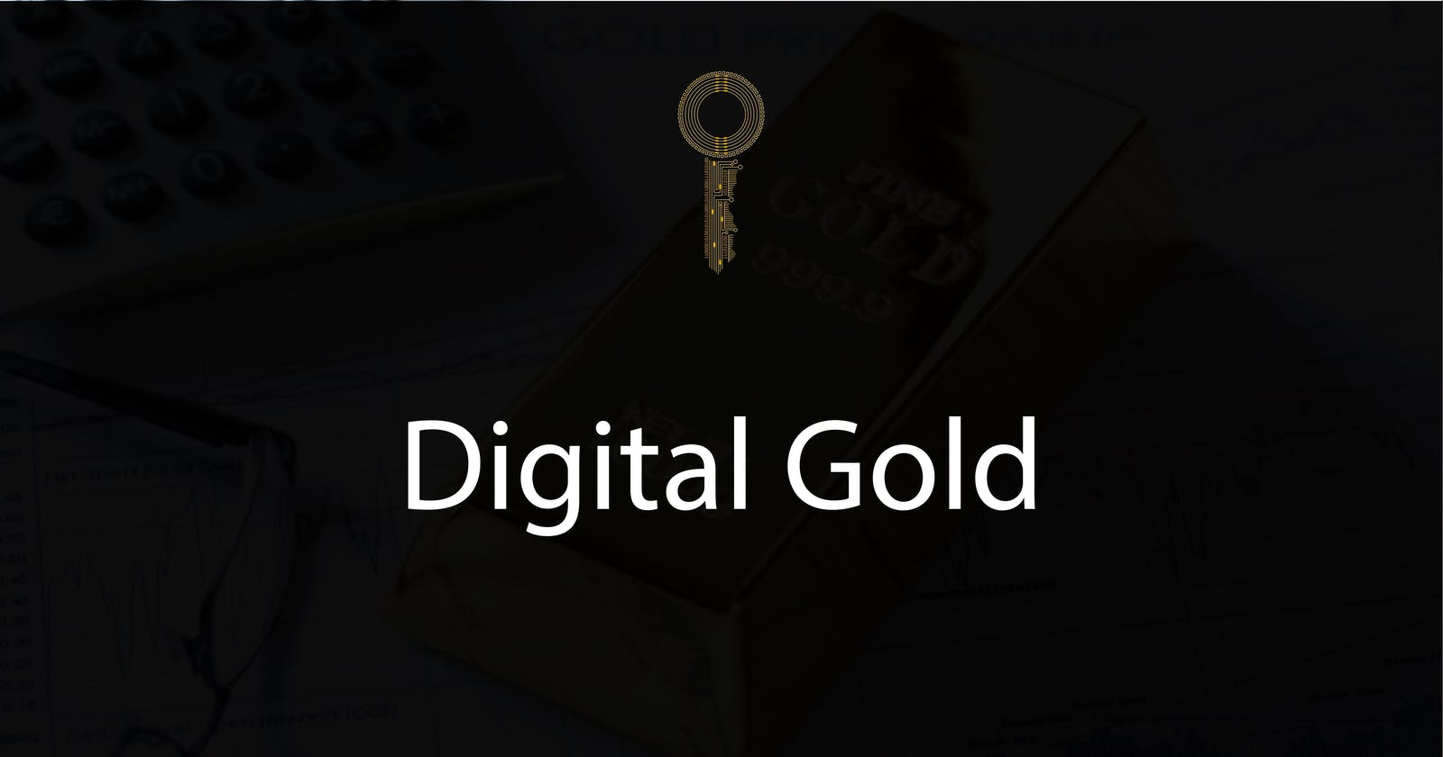 Making Digital Gold Coin As an Investment in the Digital World.