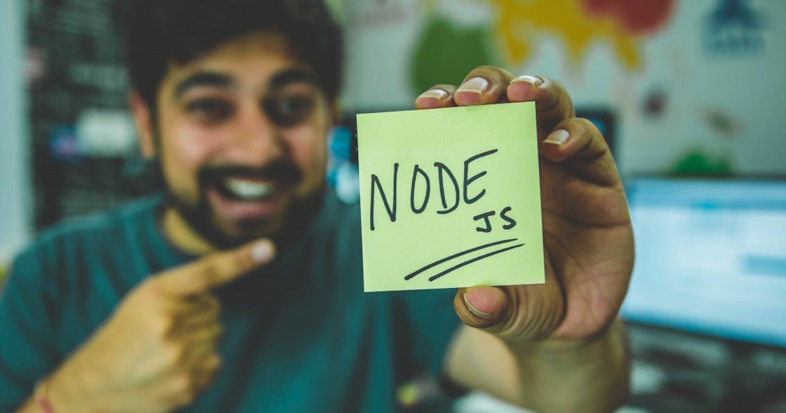 Installing node.js on linux using snap