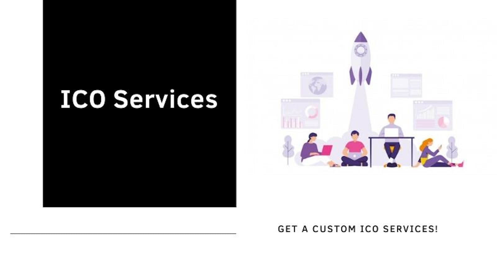 Where Can I Get Complete ICO Services?