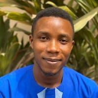 Oluwaseun Dabiri's photo
