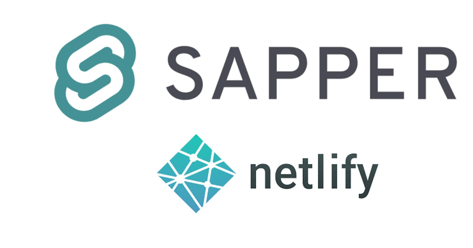 How to deploy Sapper App on Netlify