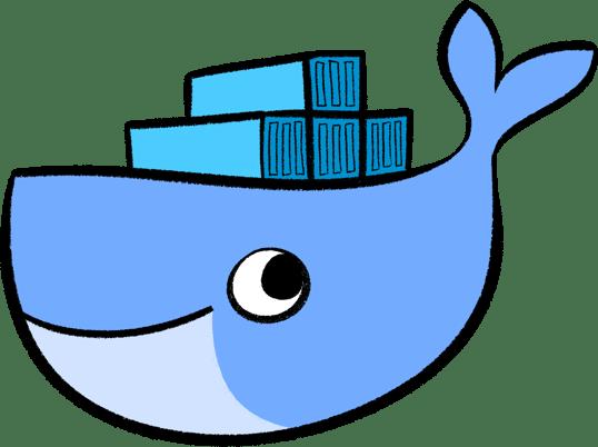 The Blue Whale of Docker