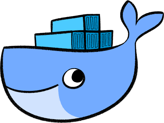 The Blue Whale of Docker