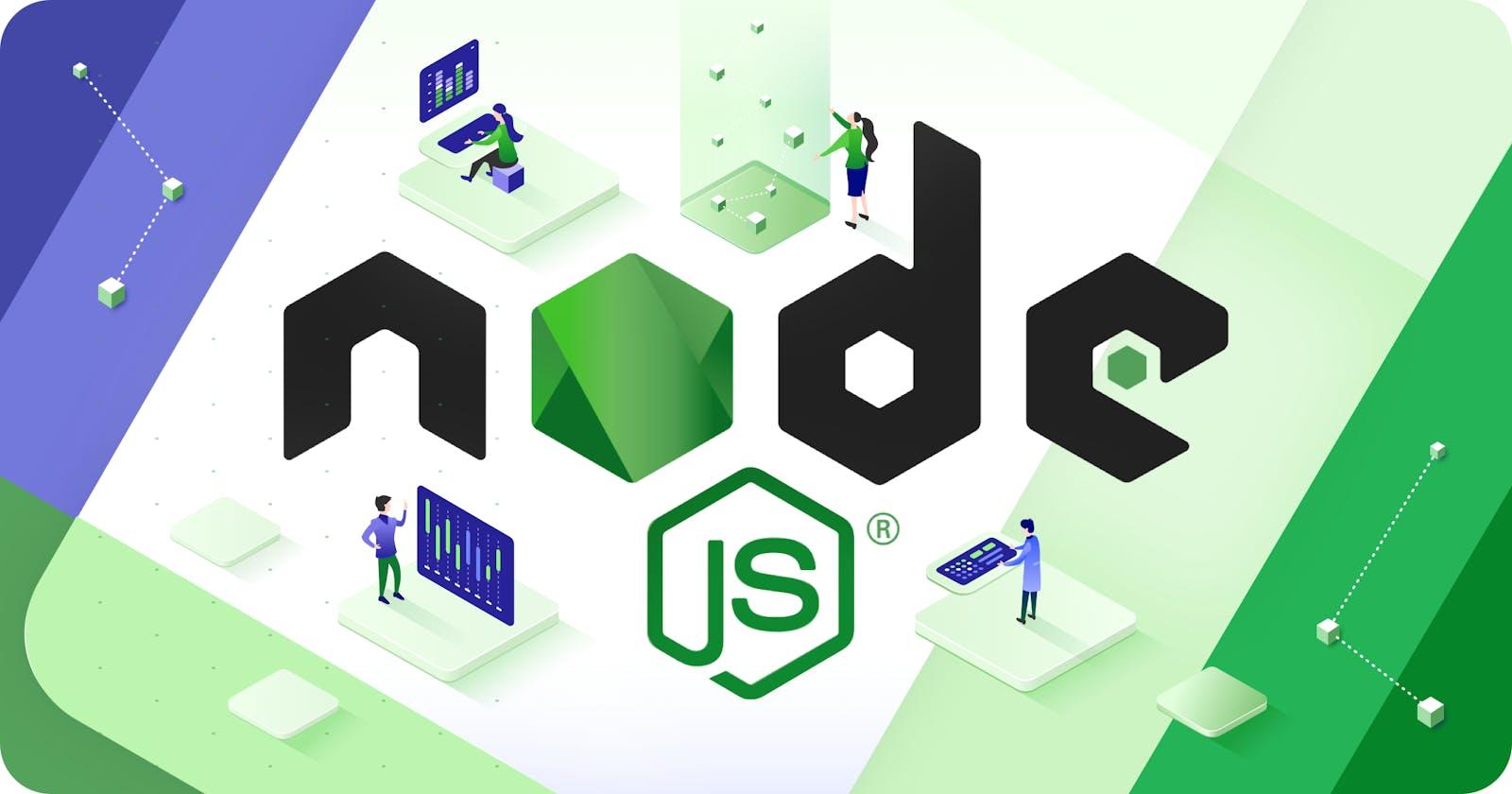How to setup URL domain in local development using NodeJs