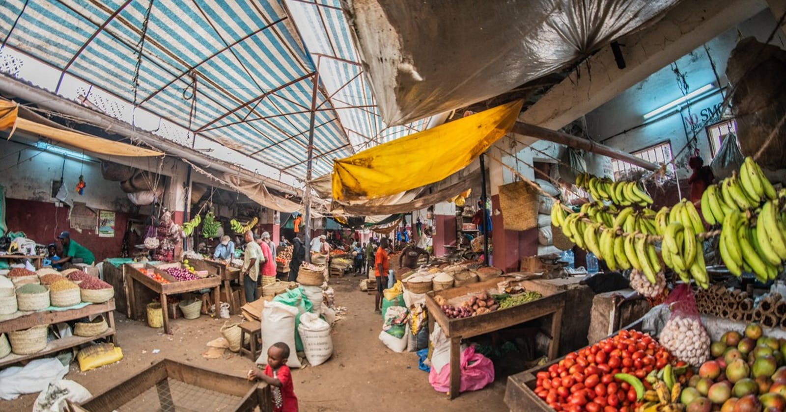 Le commerce électronique en Afrique... Et s'il devenait Africain ?