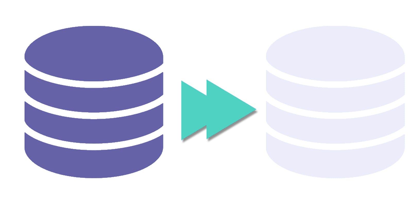 Database Replication: Master-Slave Replication Architecture