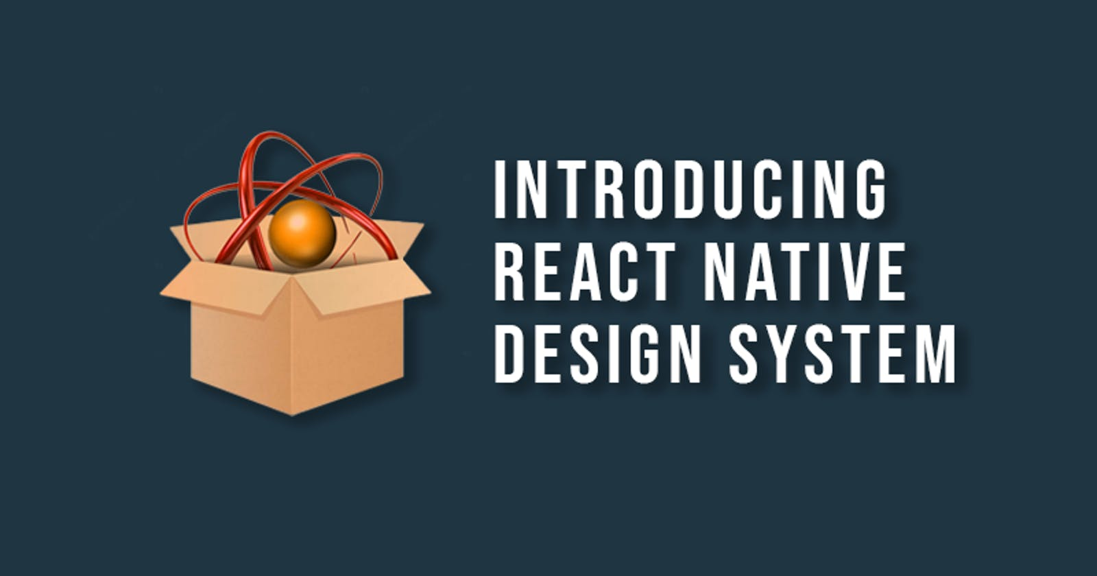 Introducing React Native Design System (RNDS) 🎉🎉