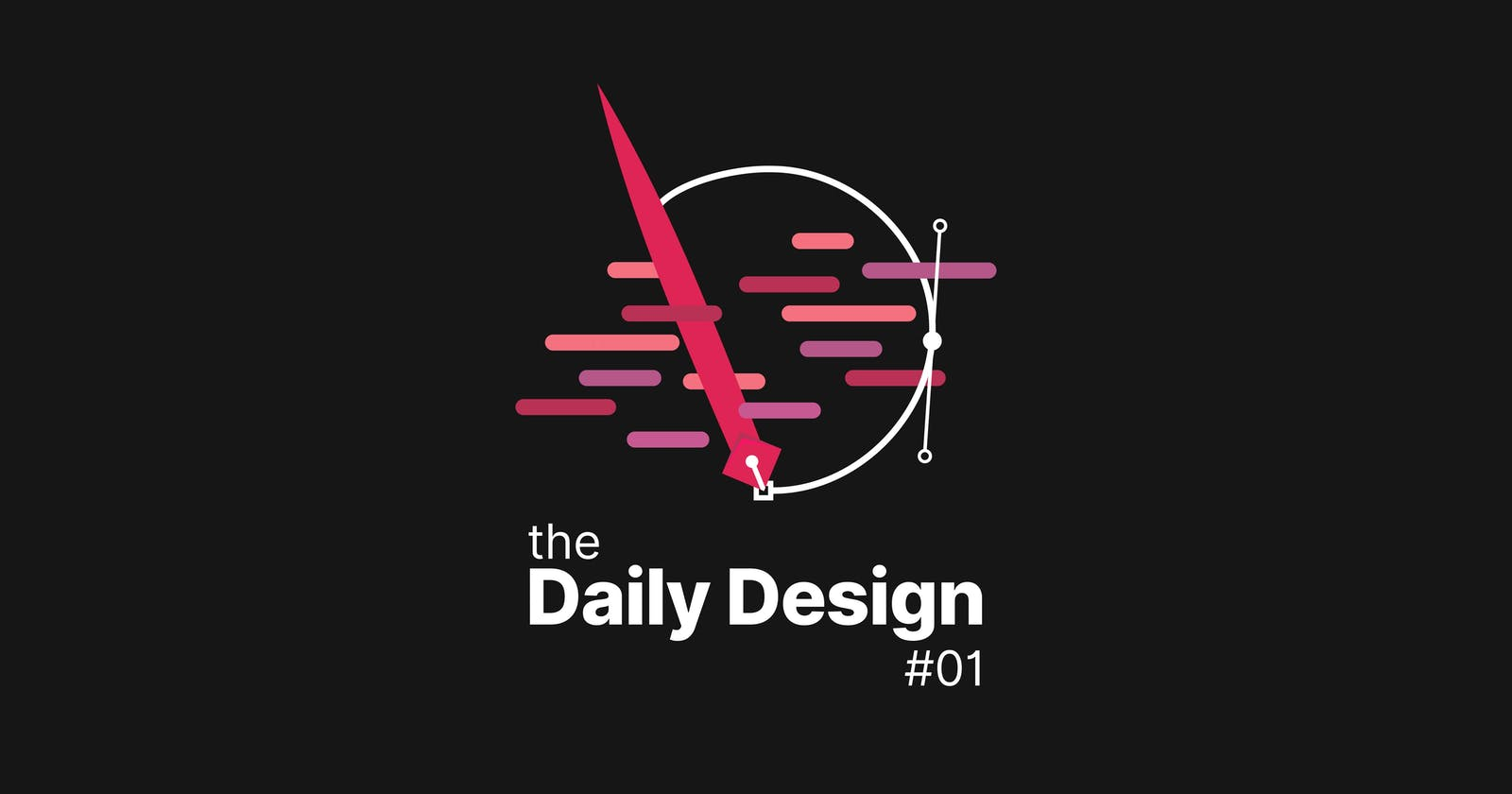 The Daily Design #01