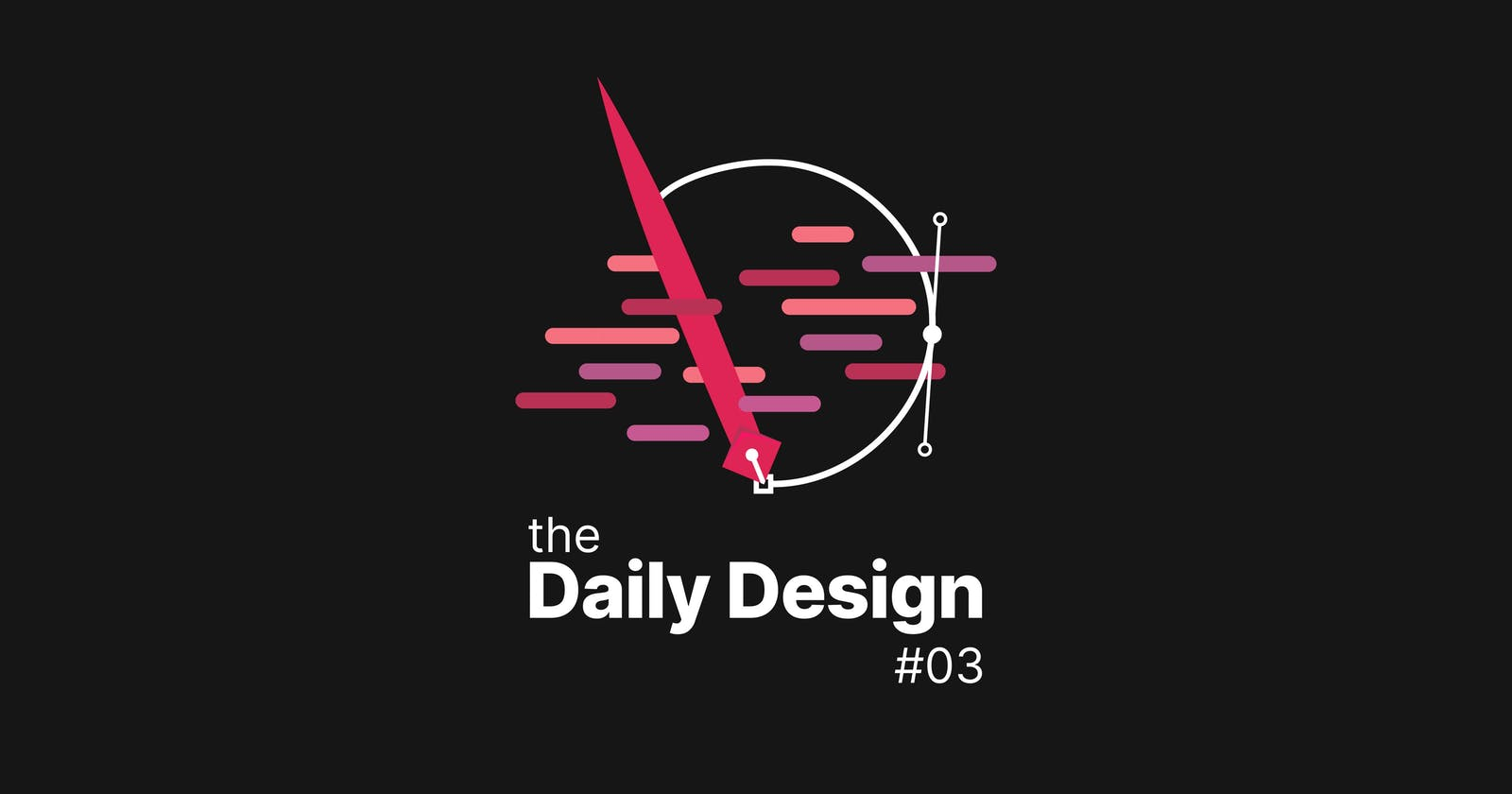 The Daily Design #03