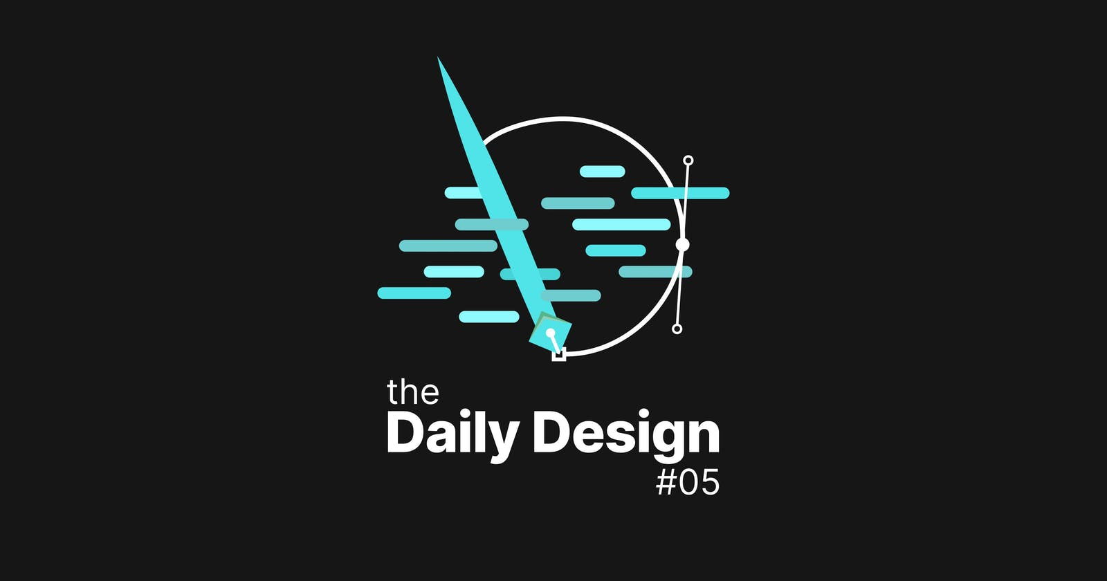 The Daily Design #05