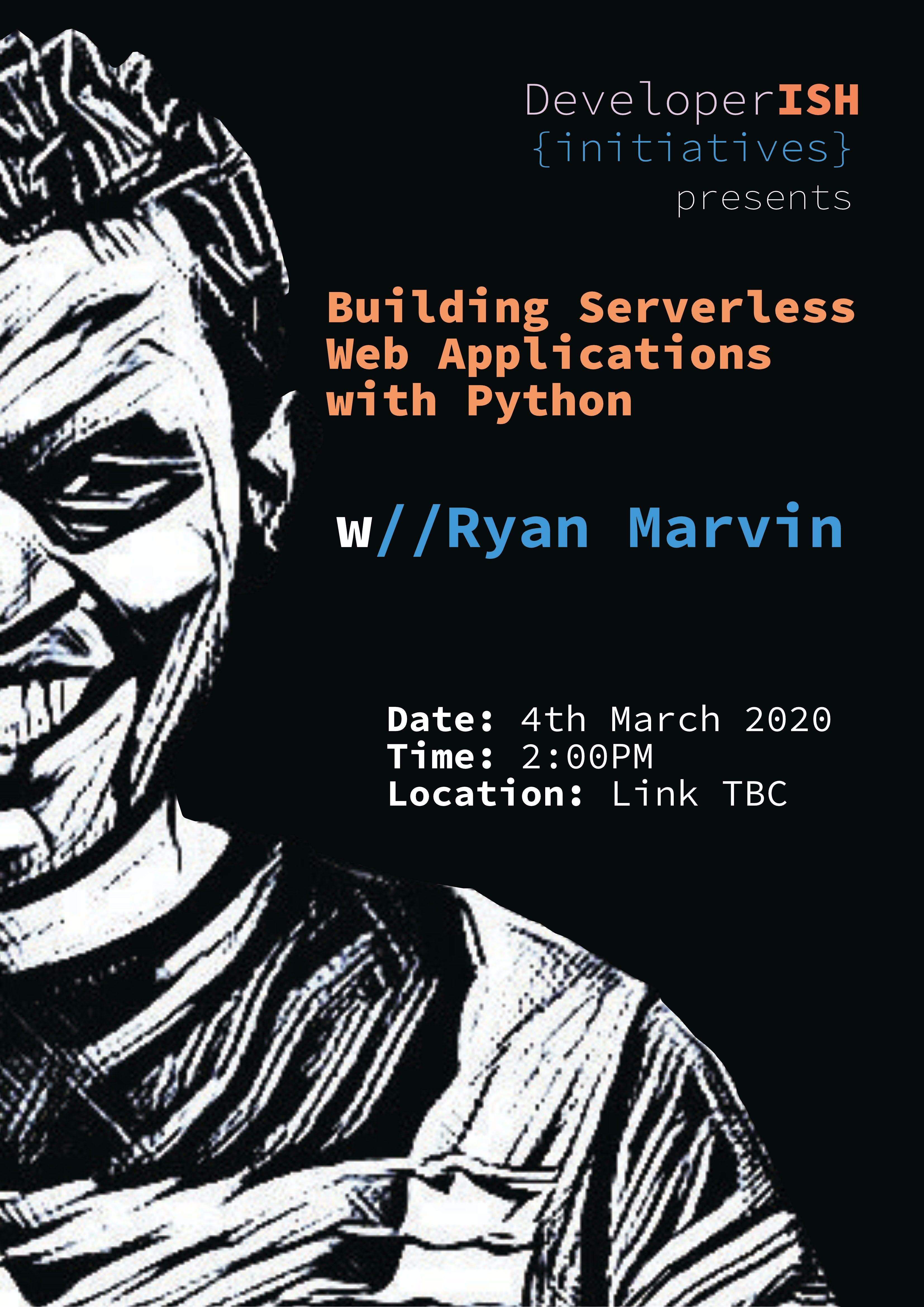 developerISH meetup #1